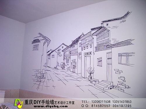 基础黑白线描画_第7页_乐乐简笔画